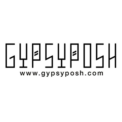 gypsyposh.com logo